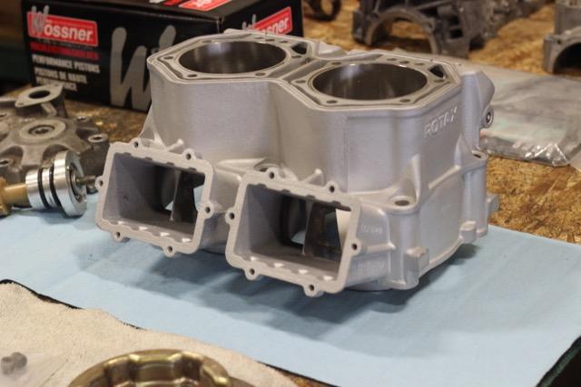 Mots Machining   Powersports & Small Engine Specialists - CNC Machining